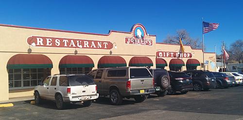 oseph's Bar & Grills